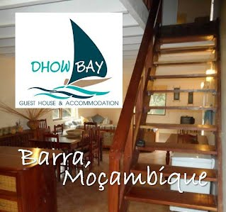 Dhow Bay Guest House, Barra