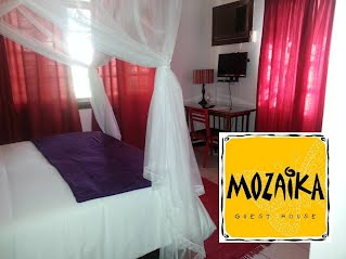 Mozaika Guest house in Maputo