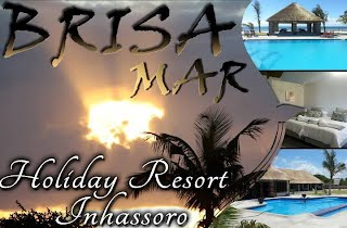 Brisa Mar Holiday Resort Alojamento em Inhassoro