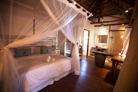 Vilanculos Beach Lodge Rooms